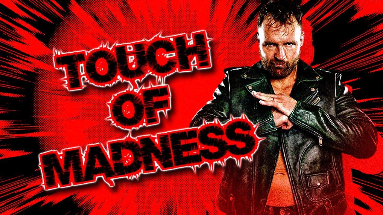 Wrestling Tournament Arcs | Jon Moxley G1 Climax 29