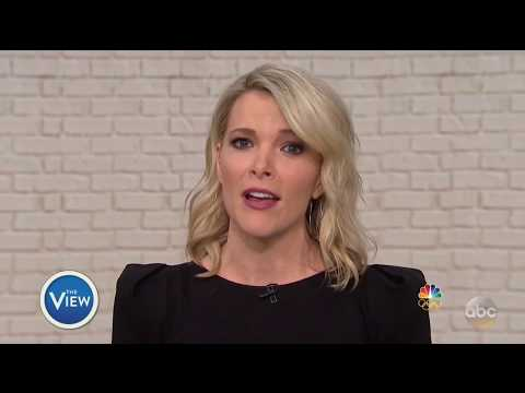 Megyn Kelly Escalates Feud With Jane Fonda  The View