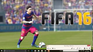 HOW TO DOWNLOAD FIFA 16 FOR PC FOR FREE (FULL VERSION) 2017
