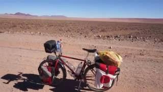 崎山晋平の自転車世界一周 http://sakiyanma.blog.fc2.com/
