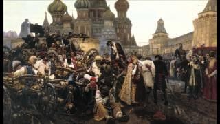 Mily Balakirev - Russia, Symphonic poem (1864)