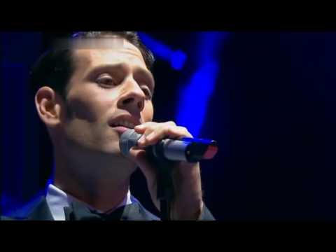 IL Divo ~ Live in Hyde Park ~ Full Concert Live in London