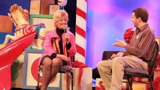 Magic and Merriment 2011: Kathryn Beaumont