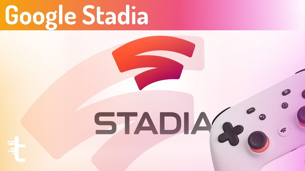 Google Stadia, beyond the consoles | Revyuh