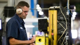 Can the US economy maintain this pace of growth?