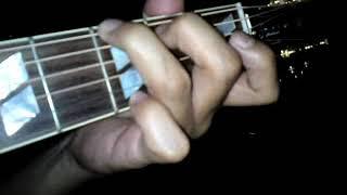 Hijau Daun-Ku Tetap Sayang Akustik Cover