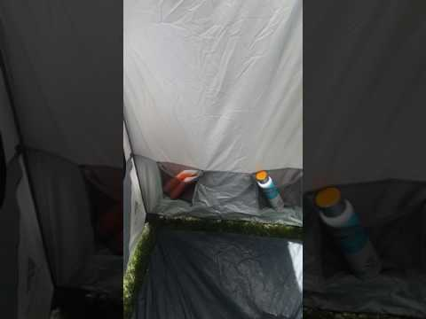 wild country cabin 2 room tent instructions