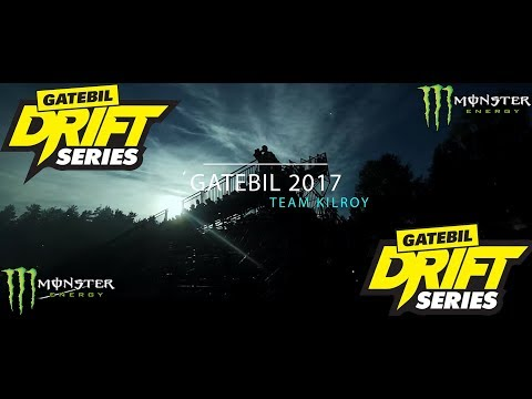 GATEBIL Mantorp Park 2017 (Aftermovie)