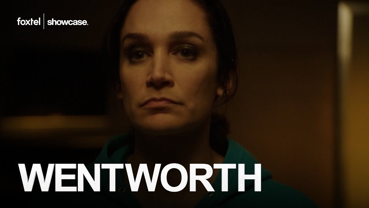 Download Wentworth Season 5 Episode 2 Clip: Franky & The Freak   showcase on Foxtel