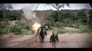 Sri Lanka Army Song 2015