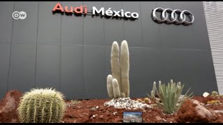 Audi - New Plant and Training Center in Mexico | Drive it!(, 2014-11-12T16:52:22.000Z)