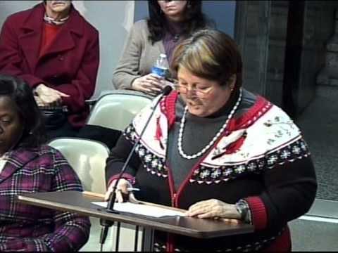The Alabama Legislature/ Madison County Delegation Forum 2014