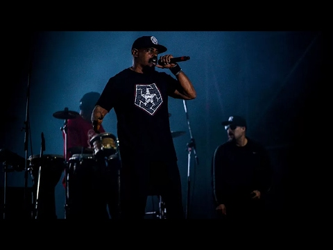 Cypress Hill - Personal Fest, Argentina 2016