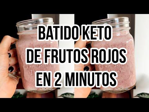 🍓-keto-berry-smoothie-|-batido-keto-de-frutos-rojos-para-bajar-de-peso-|-manu-echeverri