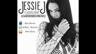 Jessie J - FLASHLIGHT ( J.Collinz Remix ) Electro House x Breakz Remix