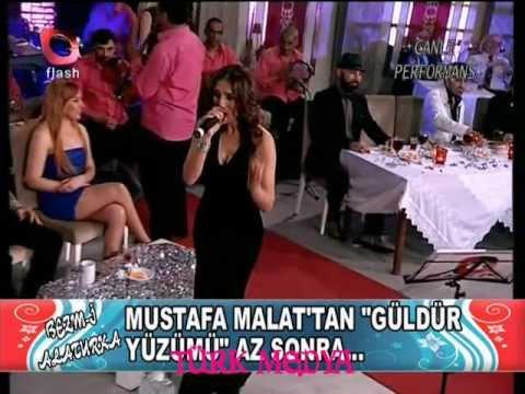 ÖZGÜL ATEŞ-BAK YEŞİL YEŞİL-(29-03-2013-FLASH TV-BEZM-İ ALATURKA)-TÜRK MEDYA SUNAR.