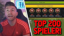 Tisi spielt gegen TOP 200 SPIELER in der Weekend League 😱🔥 Tisi Schubech Stream Highlights