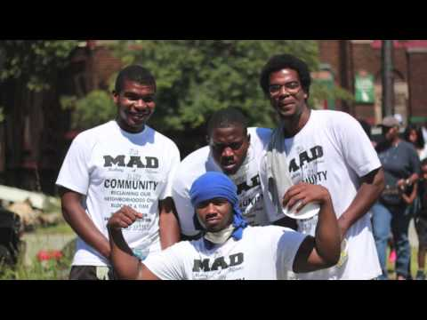 Making A Difference (MAD) (East Cleveland, OH) 080413