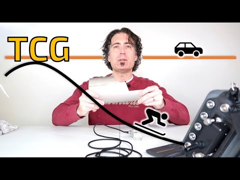 Phased Array TCG Calibration