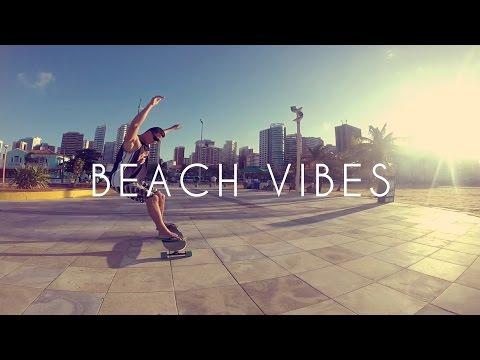 Beach Vibes   GoPro Summer 2015