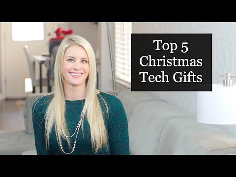 Best Tech Under $100 | Top 5 Christmas Tech