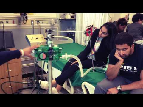 Houston Community College | Respiratory Therapy Class of 2018 | #MannequinChallenge