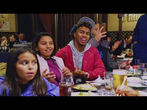 Fearless in Japan with Francisco Lindor: Episode 2