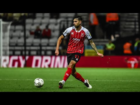 Preston Cheltenham Goals And Highlights