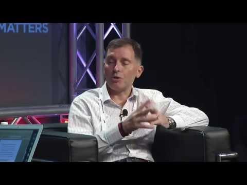 Alan Ridgeway @ Music Matters 2014