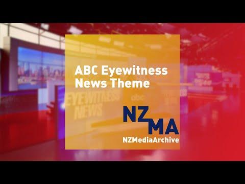 ABC Eyewitness News Theme