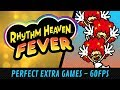 Gambar cover Rhythm Heaven Fever Wii - Extra Games 60 fps