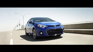 Toyota Corolla 2015 Photo Gallery review