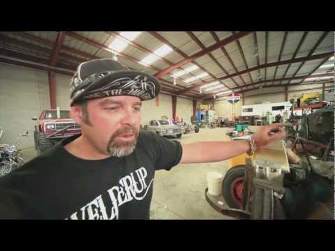 RatRodTV Episode 11. View at ratrodtv.com