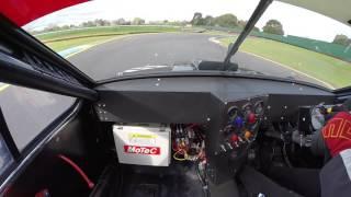 Alfa Romeo GTV6 3.2L GTA Sandown Raceway (AROCA)