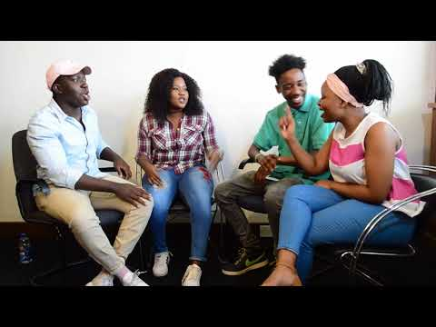 THINGS GIRLS DO THAT GUYS FIND ANNOYING ft ASAPH, BANELE, TINEI, NEO