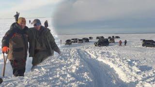Покатушки Как мы прокатились на рыбалку Сахалинская рыбалка