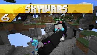 Minecraft: SkyWars    6    Mega Team