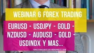 Webinar 6   Forex Trading