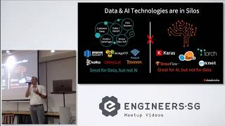 Project Hydrogen: State of the Art Deep Learning on Apache Spark - Singapore Spark+AI Meetup