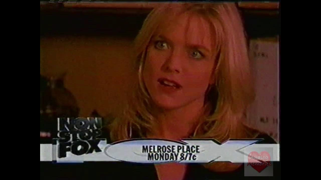 Melrose Place - Générique saison 2 - YouTube