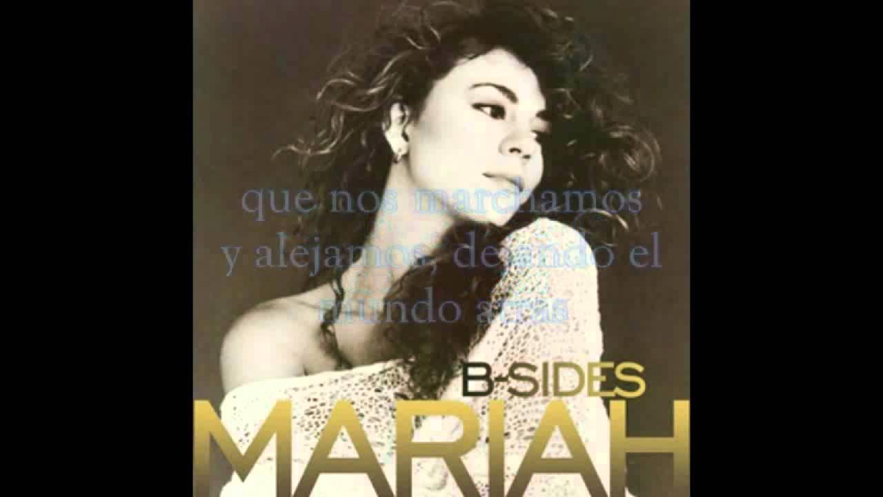 Mariah carey do you think of me