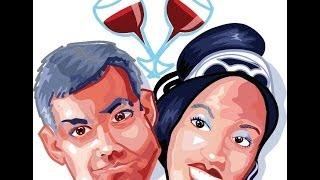 Retrospectiva - Alexandre e Rose