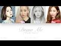 [HAN|ROM|ENG] Wonder Girls (원더걸스) - Draw Me (그려줘) (Color Coded Lyrics)
