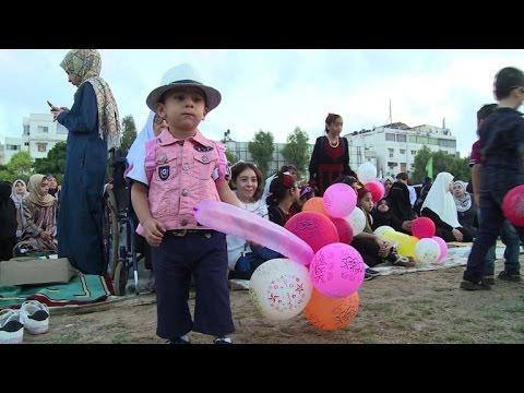 حماس تشيد