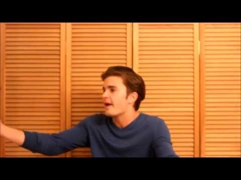 Film in a Year Audition 2014 - Tim Harker - Spencer Bang