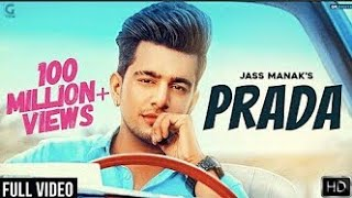 Prada punjabi song download 2018
