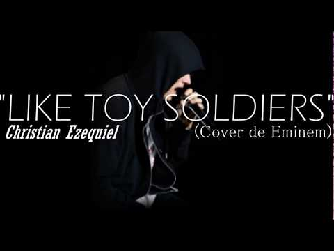 Like Toy Soldiers (Spanish - Español Cover) | Creezan (Prod. Fernando Inc) [2017]