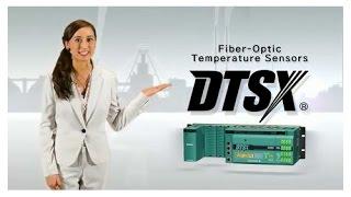 introducing fiber optic temperature sensor dtsx