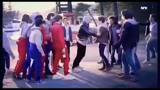 Boys School Fighting  Rockstar   loveScene  Whatsapp status  RussianSong