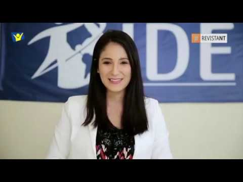 IDE-GO na TV Novo Tempo